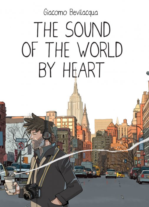 The Sound of the World by Heart #1 - GN