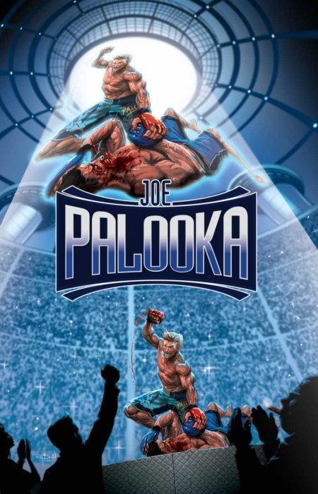Joe Palooka #1 - TPB
