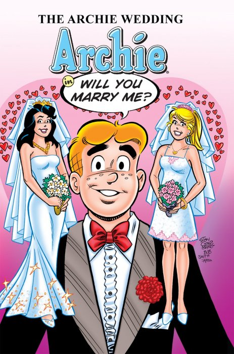 Archie - Will You Marry Me?