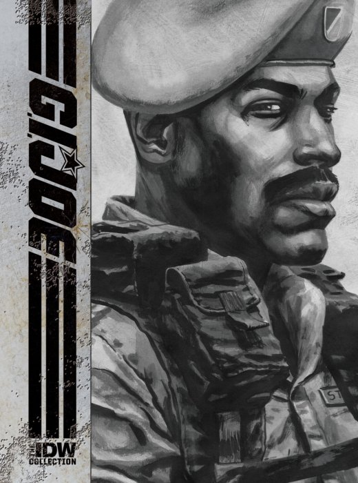 G.I. Joe - The IDW Collection Vol.6