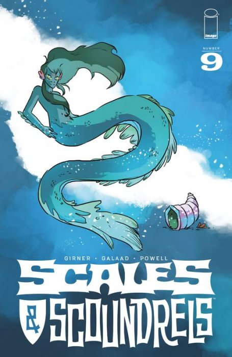 Scales & Scoundrels #9