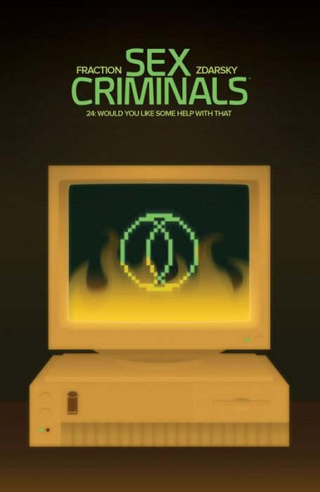 Sex Criminals #24