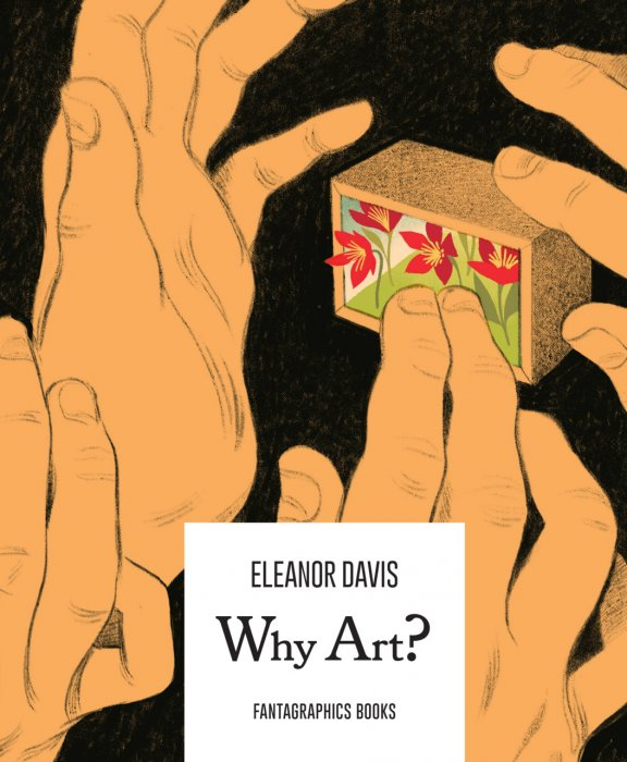 Why Art? #1 - GN