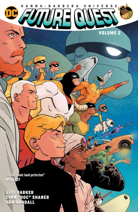 Future Quest Vol.2