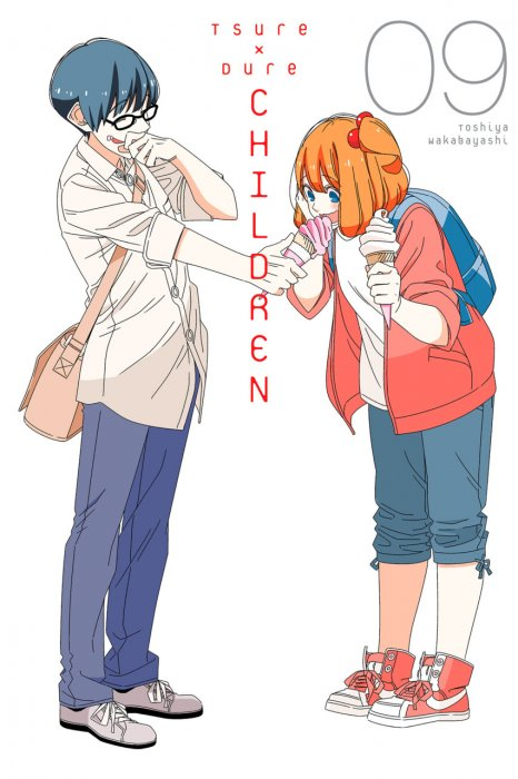 Tsuredure Children Vol.9