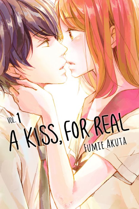 A Kiss, For Real Vol.1