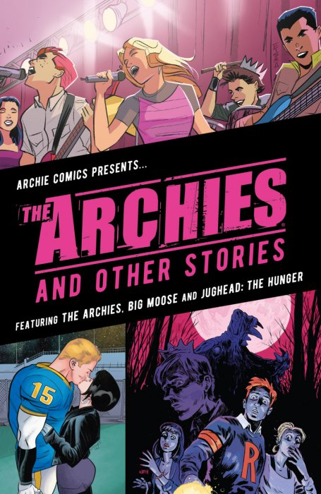 The Archies & Other Stories #1 - TPB