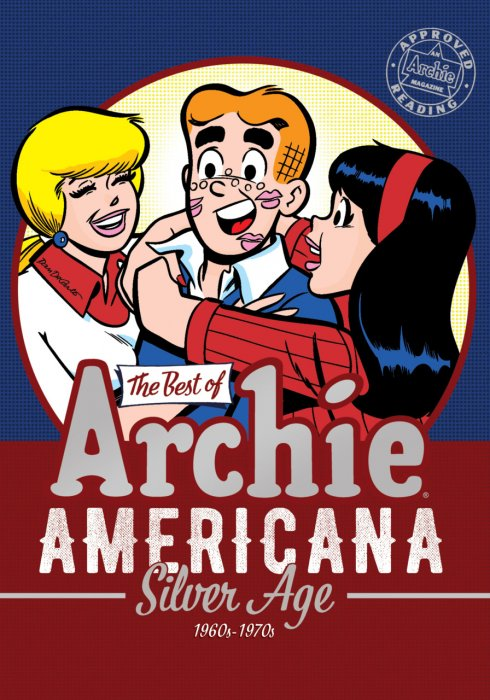 Best of Archie Americana #2 - Silver Age -1960s-1970s