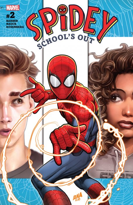 Spidey - School's Out #2