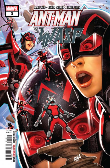 Ant-Man & the Wasp #3