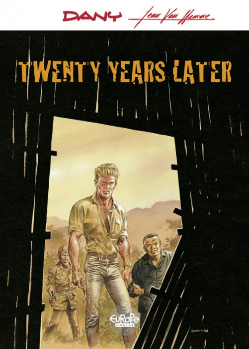 Story Without a Hero - Twenty Years Later