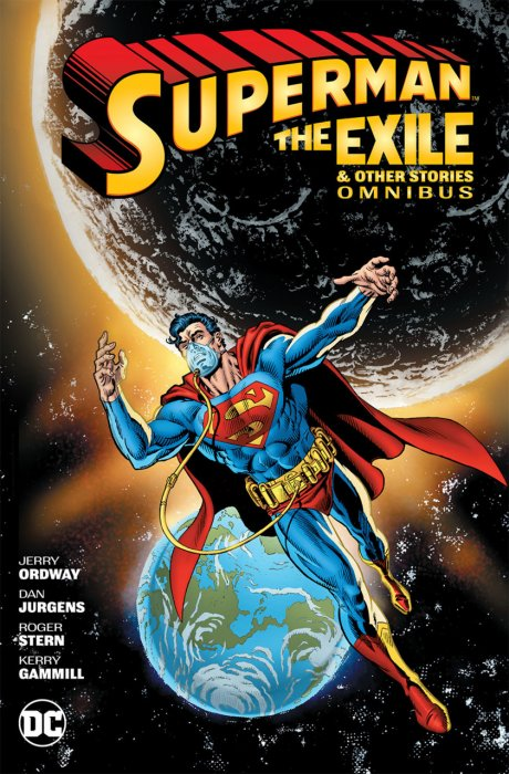 Superman - The Exile & Other Stories Omnibus #1 - TPB