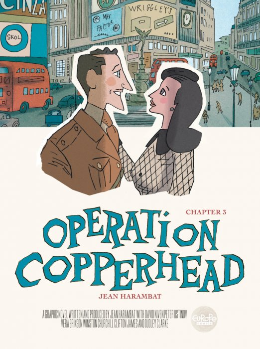 Operation Copperhead #3