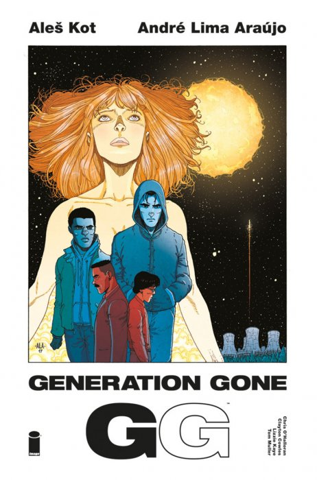 Generation Gone Vol.1