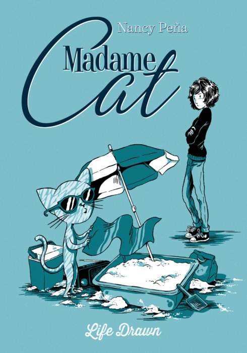 Madame Cat #1 - GN