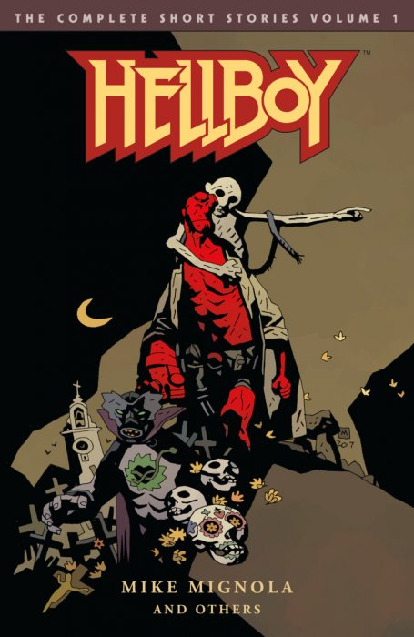 Hellboy - The Complete Short Stories Vol.1