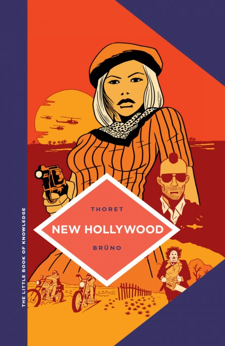 The Little Book of Knowledge - New Hollywood #1 - HC