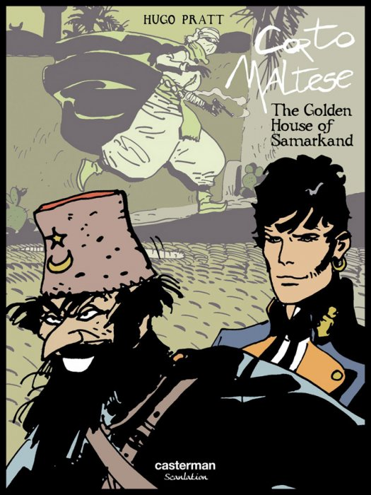You can easily download and install for you corto maltese: the.