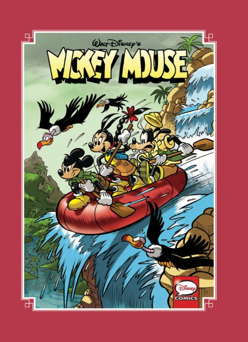 Mickey Mouse - Timeless Tales Vol.1