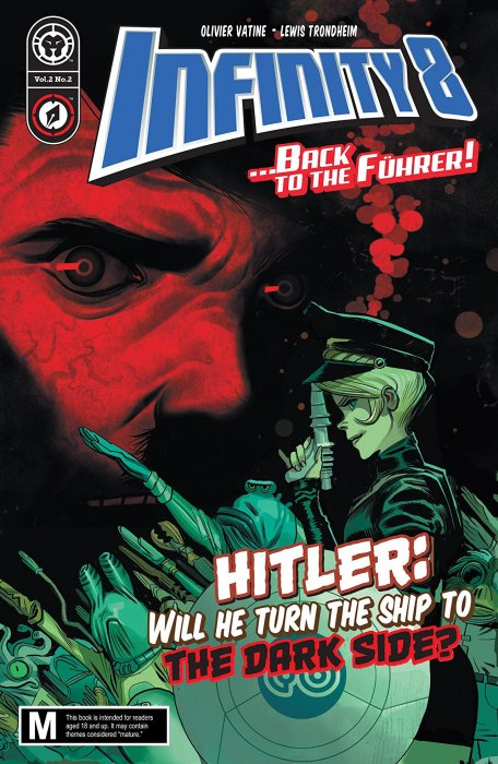 Infinity 8 - Back to the Führer #2