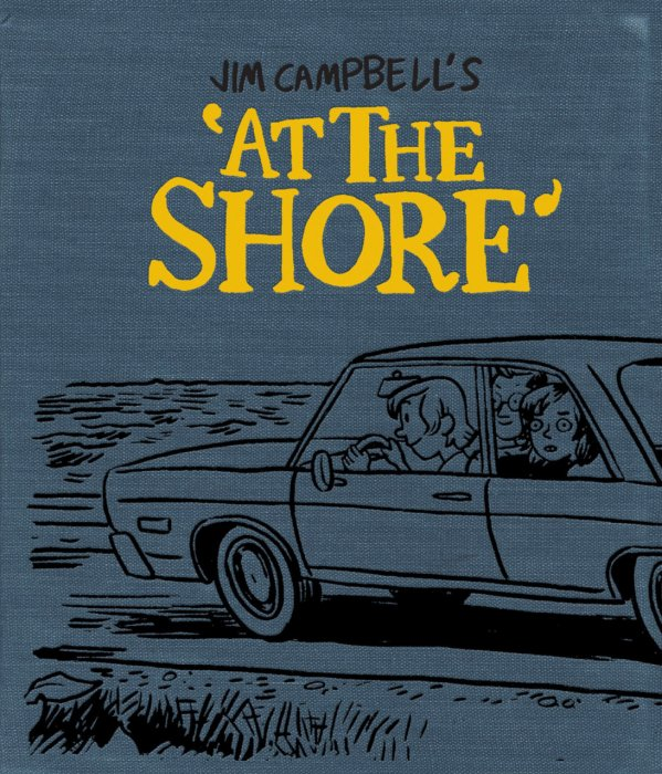 At the Shore #1 - TPB
