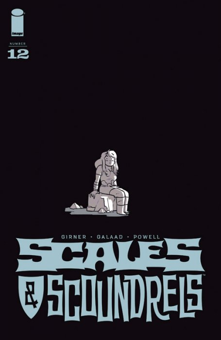 Scales & Scoundrels #12