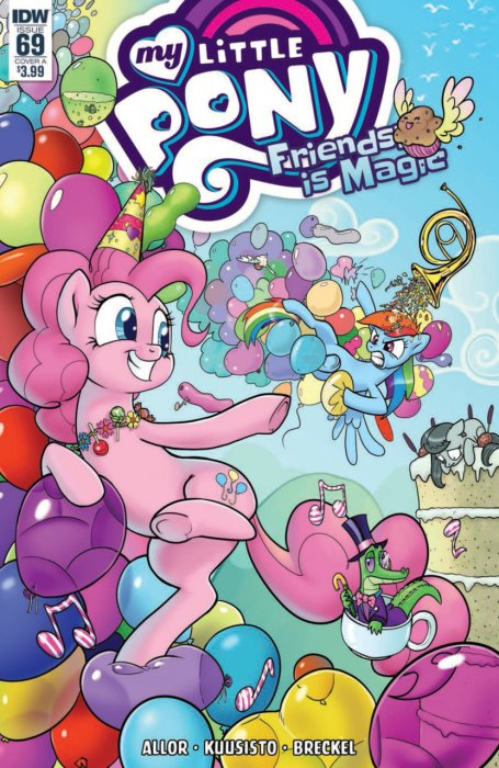 My Little Pony - Friendship is Magic #69