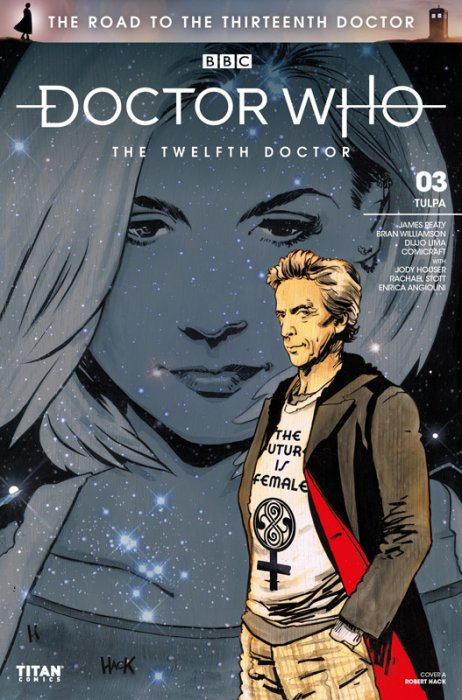 Doctor Who - The Road To The Thirteenth Doctor #3
