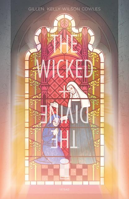 The Wicked + The Divine - 1373