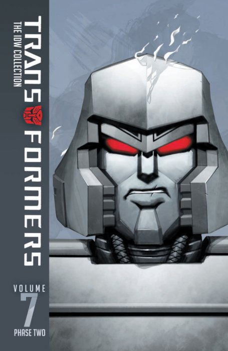 Transformers - IDW Collection - Phase One Vol.7