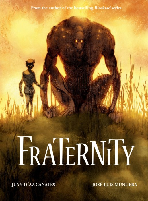 Fraternity #1 - GN