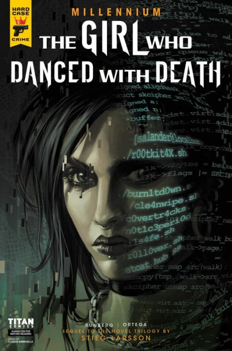 Millennium - The Girl Who Danced With Death #3