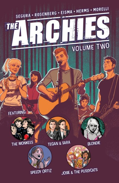 The Archies Vol.2