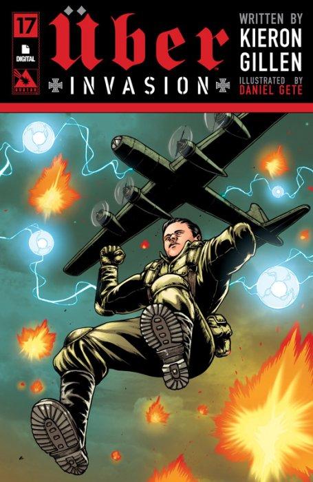Uber - Invasion #17