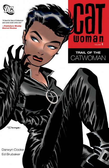Catwoman Vol.1-6 Complete