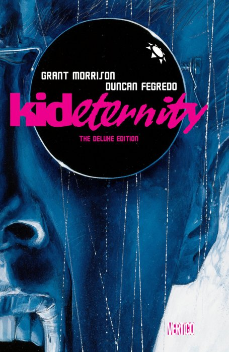 Kid Eternity - The Deluxe Edition #1 - HC