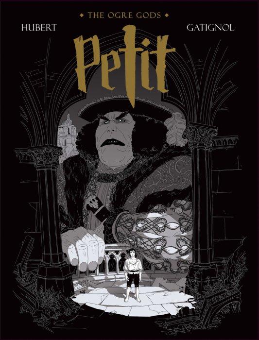 The Ogre Gods Vol.1 - Petit