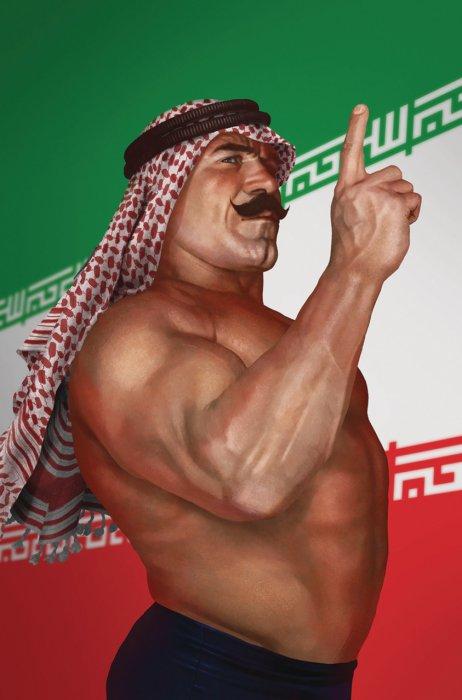 WWE #22