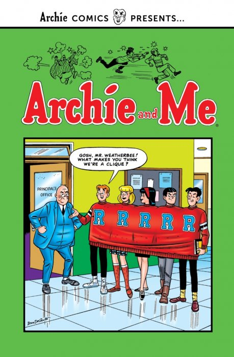 Archie and Me Vol.1