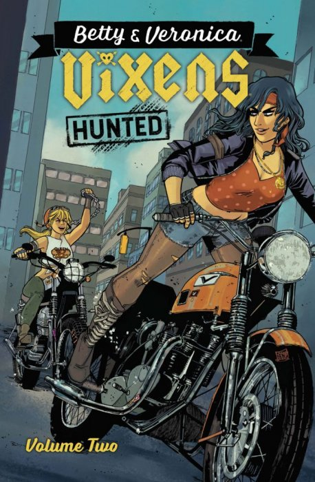 Betty & Veronica - Vixens Vol.2