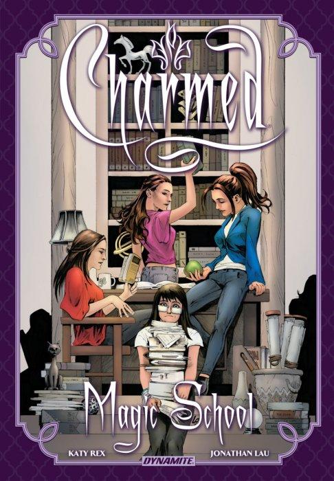 Charmed - Magic School #1