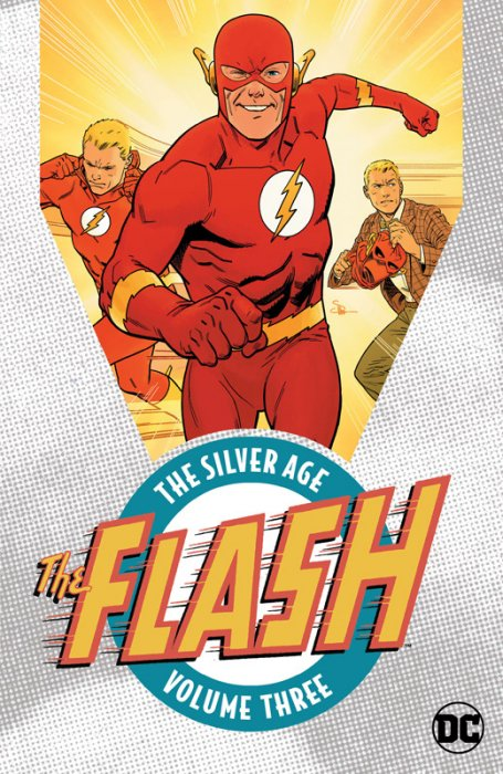 The Flash - The Silver Age Vol.3