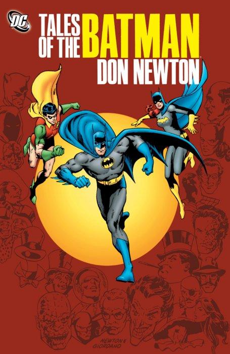 Tales of the Batman - Don Newton #1