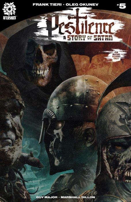 Pestilence - A Story of Satan #5