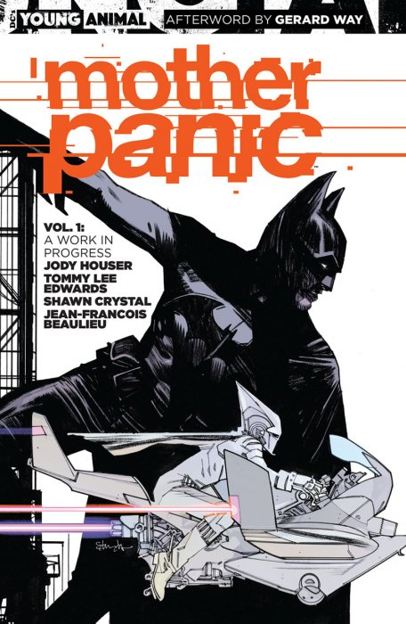 Mother Panic Vol.1 - A Work in Progress
