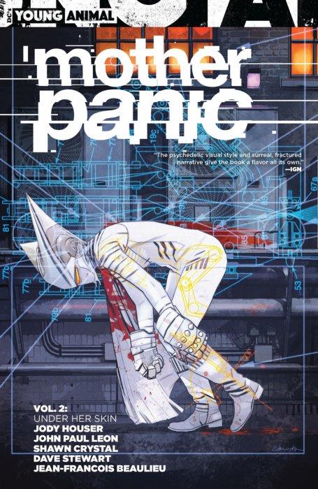 Mother Panic Vol.2 - Under Her Skin