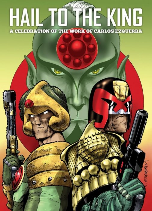Judge Dredd The Megazine #402