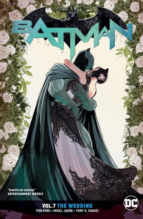 Batman Vol.7 - The Wedding