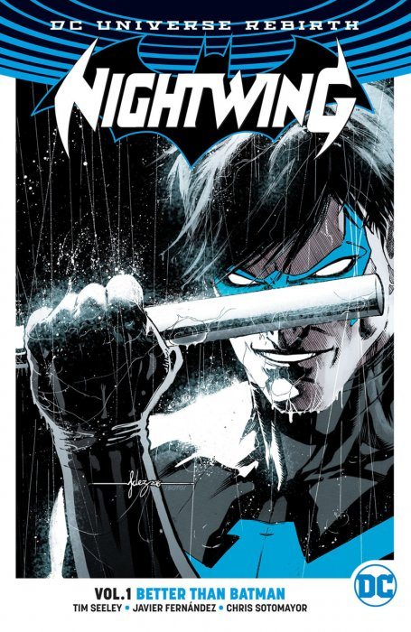 Nightwing Vol.1-6 Complete