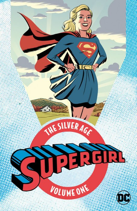 Supergirl - The Silver Age Vol.1